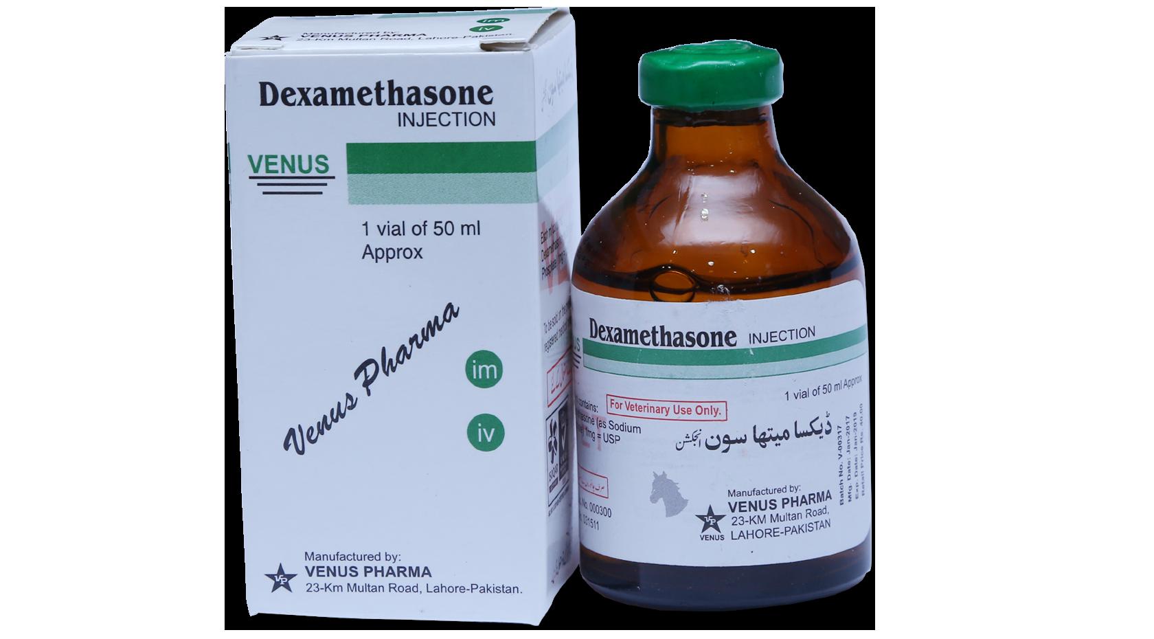 Dexamethasone Injection (VET)